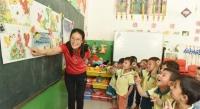 定州将选派3名优秀教师赴新疆支教