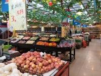 定州市生活必需品市场运行分析