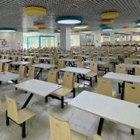 开元学校一楼食堂